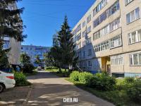 Двор дома ул. Кирова 14
