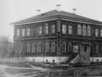 Школа искусств, 1960-е годы