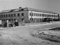 Ядринская городская средняя школа №1