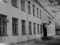Ядрин. Средняя школа №1, 1970-е