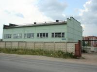 Насосная станция НЮР