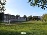 Стадион школы 24