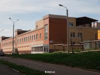 Строительство гаражного комплекса