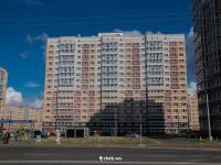 Поз. 1.3 Новый город