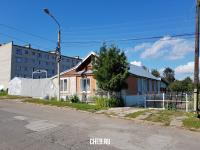 Переулок Кошкинский 8
