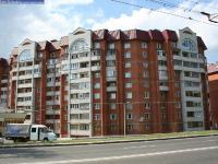 Дом 35 по улице Гагарина
