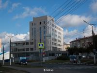 Торгово-офисный комплекс