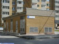 Дом 7А по улице Базарная