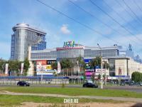 Проспект Ивана Яковлева 4Б