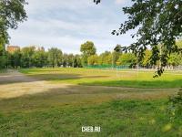 Спортивное поле школы №20
