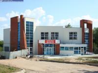 Новое здание по улице Калинина
