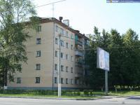 Дом 48 по улице Николаева