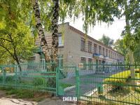 Детский сад 85