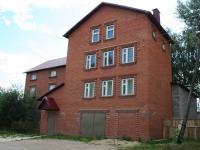 Коттедж на улице Ушакова 21