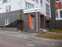 ул. Ярмарочная 19 корпус 3