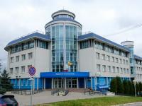 ул. Нижегородская 8