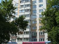 Дом 19к1 по проспекту Ленина