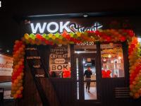 "Gastrobistro ""Wok Street"""