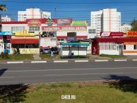 """Остановка """"Рынок """"Новочебоксарский"""""""