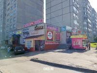 Ельниковский проезд 3Б