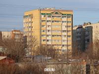 ул. Кукшумская 21к1