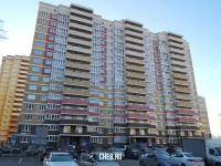 Чебоксарский проспект 17к1