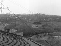 Вид на дом Зелейщикова, 1979 год