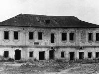 Дом Зелейщикова, 1979 год. Восточный фасад