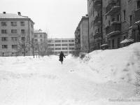 Улица Анисимова, 1976 год