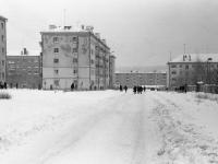 Улица Яноушека, 1976 год