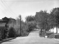 Подъем на улице Сеспеля, 1976 год