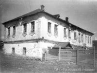 Дом Зелейщикова. Вид с юго-востока. Ул Заводская 12