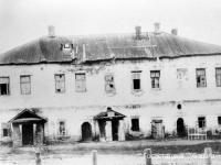 Дом Зелейщикова. Восточный фасад. Ул Заводская 12