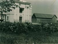 Драмтеатр 1945, Ул.Союзная,10