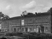 Чебоксарский государственный театр, конец 1920-х