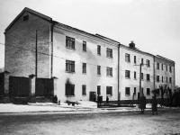Дом Горисполкома