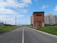 Улица Дементьева