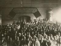 Торжественное открытие общества изучения местного края, 1921 год