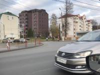 Проект дома на улице Комбинатская