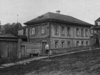 ул. Свердлова, дом Бочаровых (Дрябловых)