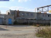 Завод пластмасс (мертвая зона)