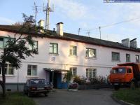 Дом на ул. Гражданская, 25А