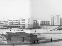 Дома по пр.Мира. Школа №36