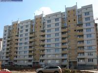 Дом 32 по улице Гладкова