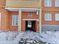 Пешеходная арка в доме Миначева 11