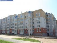 Дом 12 по улице Строителей