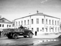 улица Розы Люксембург 13 - 1959 год