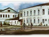 Улица Чернышевского, 1978 год