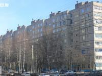 ул. Ленинского Комсомола 40