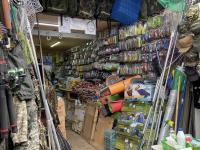 """Магазин """"Рыбалка, охота и туризм"""""""